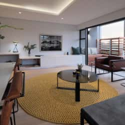 BLOK Living Appartment, Sea Point, Cape Town