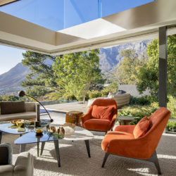 Private Residence, Vredehoek, Cape Town