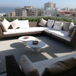 Private Residence, Seapoint, Cape Town