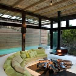 Private Residence, Houghton, Johannesburg