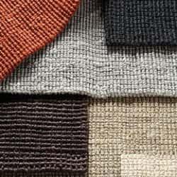 Bast Fibre Colourways 3 - Minumum orders of 50m² apply
