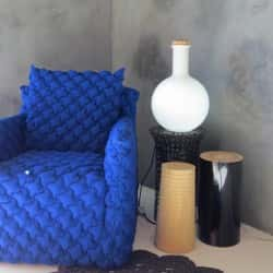 Showroom Installation, Cape Town