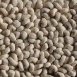 5-Count Wool Tight Loop