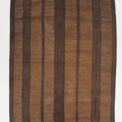 TC 05, Tuareg Reed Mat, Circa 1970, 330cm x 230cm
