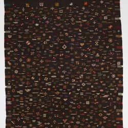 VO 13, Aknif Kelim, Contemporary, 202cm x 302cm