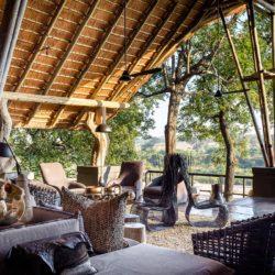 Boulder Lodge, Sabi Sand Game Reserve, Kruger National Park