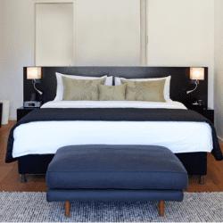 Bedroom, Clouds Estate, Stellenbosch, Western Cape