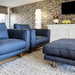 Guest House Bedroom, Clouds Estate, Stellenbosch, Western Cape
