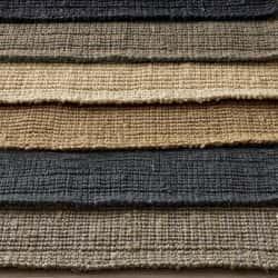 Bast Fibre Colourways 4 - Minumum orders of 50m² apply