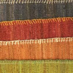 Bast Fibre Colourways 2 - Minumum orders of 50m² apply