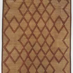 TC 01, Tuareg Reed Mat, Circa 1960, 300cm x 450cm