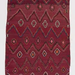 VO 19, Hanbel, Circa 1970, 400cm x 127cm